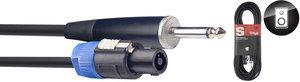 10M-1,5/33FT-16GA SPKR SPK-PLG