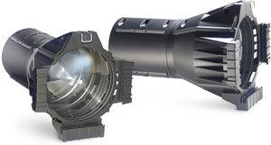 19 Degree Lens For Slp200D Bk