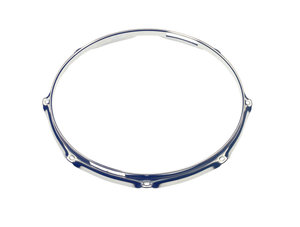 "13"" Power Snare Hoop- 8 Ears"