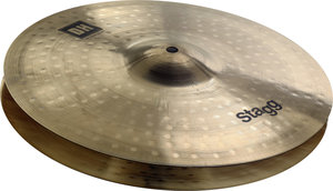 "14"" Dh Rock Hi-Hat"