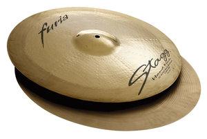 """14"""" Furia Rock Hi-Hat"""