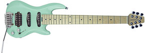 DV Mark Little Guitar F1 inkl Gigbag