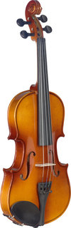 1/2 Solid Top Violin &Softcase