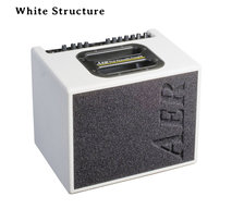 AER Compact 60  WHITE Structure