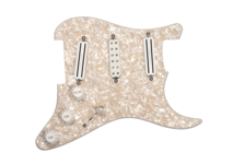 Pickguard  Dave Murray Loaded  Pearloid