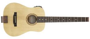 Traveler Guitars AG-105EQ Acoustic w/EQ