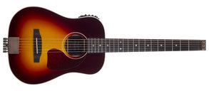Traveler Guitars AG-450EQ Acoustic w/EQ Sunburst
