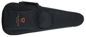 Traveler Guitars EC-1 Vintage Black