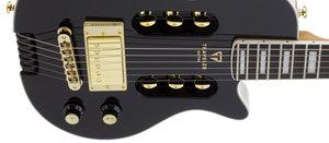 Traveler Guitars EG-1 Custom V2 Black