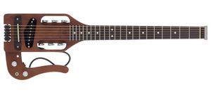 Traveler Guitars Pro Series BRN