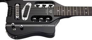 Traveler Guitars Speedster Hot Rod V2 Black