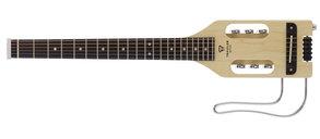 Traveler Guitars Ultra-Light Left Hand Nat