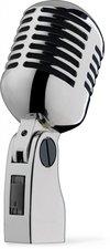 Dynamic Microphone 50'S Chrome