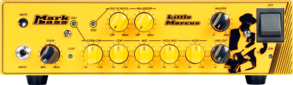 Markbass LITTLE MARCUS - 500 watt