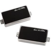 LW-Mustaine Active HB set Blk/Nickel