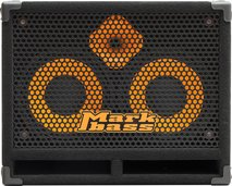 Markbass STD 102 HF 4ohm Baskabinett Std series
