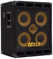 Markbass STD 104 HF 4ohm Baskabinett Std series