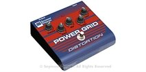 SFX-08 Power Grid