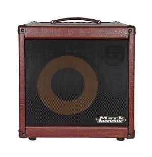"DV Mark AC 101 H Acoustic Amp 1x10"""