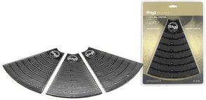 Cymb.Gel Control/3 Damper Pads