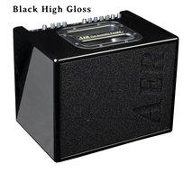 AER Compact 60  HIGH GLOSS BLACK