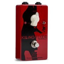 Killing Floor Booster Pedal
