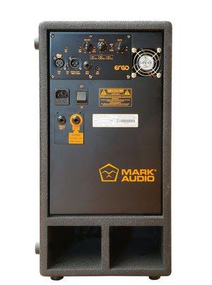 MarkAudio ERGO SYSTEM 2
