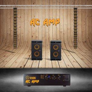 MarkAudio AC AMP