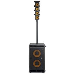 MarkAudio AC SYSTEM 1