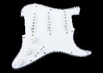 Hendrix Loaded Pickguard Standard