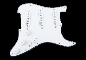 Jimi Hendrix Loaded Pickguard Standard