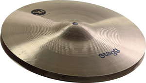 "10"" Sh Medium Hi-Hat"