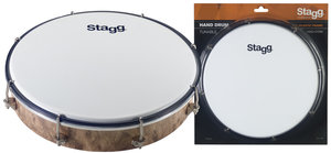 "10""Tunable Hand Drum"