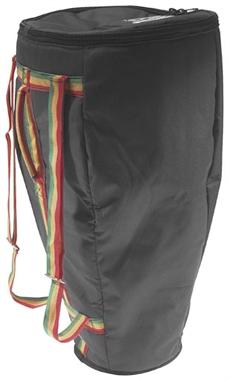 """12"""" Conga Bag Black"""