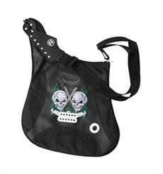 Rock Demon Rock Bag Skull Bag