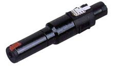1 Spk Plug Male/Jck Fem Adapt